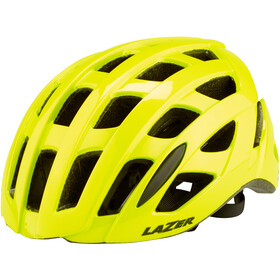 Lazer Tonic Fietshelm, flash yellow